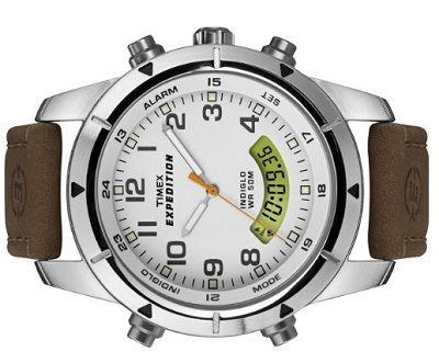 Timex Expedition T498289J