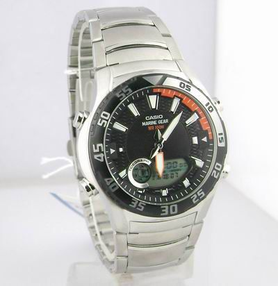 CASIO Collection AMW-710D-1AVEF 2