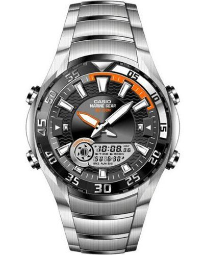 CASIO Collection AMW-710D-1AVEF 3